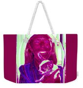 Chachi And Dot Weekender Tote Bag