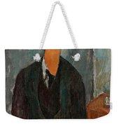 Chaim Soutine Weekender Tote Bag