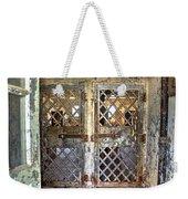 Chain Gang-3 Weekender Tote Bag