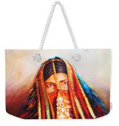 chains of Gold  Weekender Tote Bag