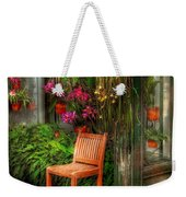 Chair - The Chair Weekender Tote Bag