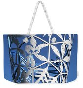 Chalice Sculpture Weekender Tote Bag