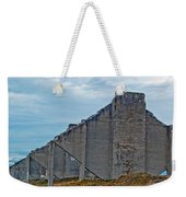 Chambers Bay Architectural Ruins Weekender Tote Bag