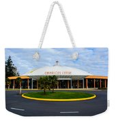 Champions Center Weekender Tote Bag