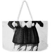 Chang And Eng (1811-1874) Weekender Tote Bag