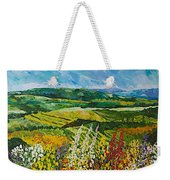 Change Is In The Air Weekender Tote Bag