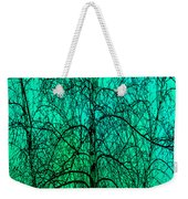 Change Of Seasons Weekender Tote Bag by Bob Orsillo