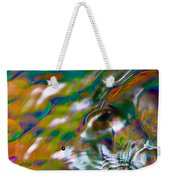 Changes Weekender Tote Bag