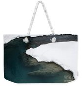 Changing Course Weekender Tote Bag