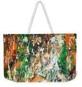 Changing Season Weekender Tote Bag