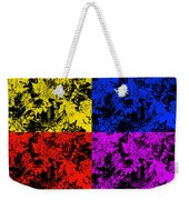 Changing Seasons Weekender Tote Bag by Aimee L Maher Photography and Art Visit ALMGallerydotcom