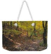 Changing Seasons Weekender Tote Bag