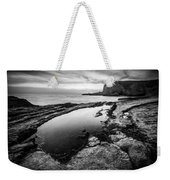 Changing Tides Weekender Tote Bag