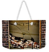 Chaotic Classroom Weekender Tote Bag