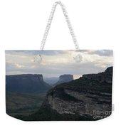 Chapada Diamantina Landscape 2 Weekender Tote Bag