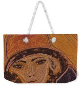 Chapeau By Jrr Weekender Tote Bag