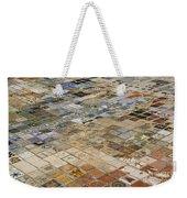 Chapel Of Art Weekender Tote Bag