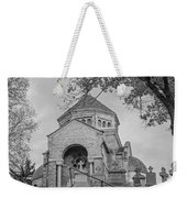 Chapel On The Hill   Weekender Tote Bag