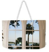 Chapel Palmetto Bluff Sc Weekender Tote Bag