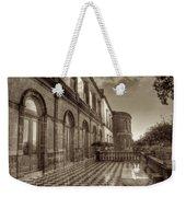 Chapultepec Castle Weekender Tote Bag