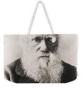 Charles Darwin Weekender Tote Bag by English School