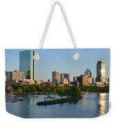 Charles River Reflection Weekender Tote Bag