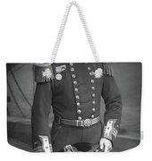 Charles W Weekender Tote Bag