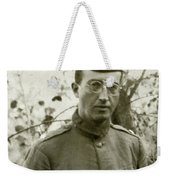 Charles White Whittlesey (1884-1921) Weekender Tote Bag