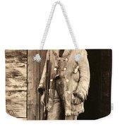 Charles Wilson (1836-1905) Weekender Tote Bag