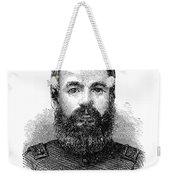 Charles Zagonyi (1826-?) Weekender Tote Bag
