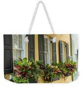 Charleston 12 Weekender Tote Bag
