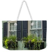 Charleston 13 Weekender Tote Bag