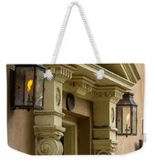 Charleston 4 Weekender Tote Bag