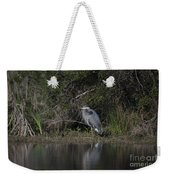 Charleston Birds Weekender Tote Bag