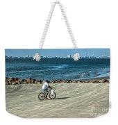 Charleston Surf Fishing Weekender Tote Bag