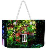 Charleston's Charm And Hidden Gems  Weekender Tote Bag