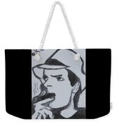 Charlie Sheen Weekender Tote Bag