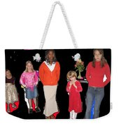 Charm Class Toltec Tavern Toltec Arizona 2005-2012 Weekender Tote Bag