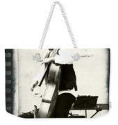 Charnett On Film Weekender Tote Bag
