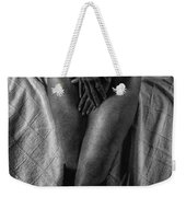 Chastity Belt Weekender Tote Bag