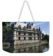 Chataeu Azay-le-rideau Weekender Tote Bag
