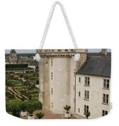 Chateau And Garden - Villandry Weekender Tote Bag