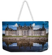 Chateau Chambord Weekender Tote Bag