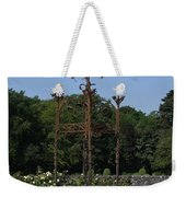 Chateau Chenonceau Well  Weekender Tote Bag