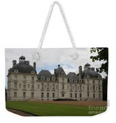 Chateau Cheverney - Front View Weekender Tote Bag