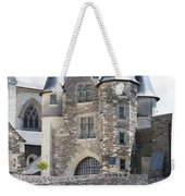 Chateau D'angers - Chatelet  Weekender Tote Bag