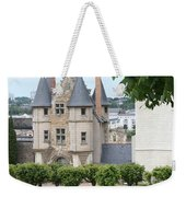 Chateau D'angers - Chatelet View Weekender Tote Bag
