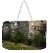 Chateau D'angers Weekender Tote Bag