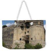 Chateau D'angers - France Weekender Tote Bag