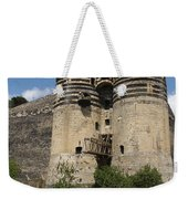 Chateau D'angers - France Weekender Tote Bag